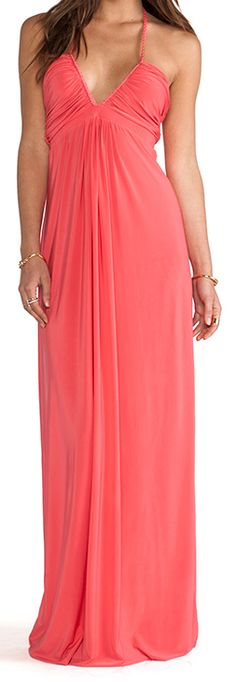 maxi #halter #dress  http://rstyle.me/n/f6xiupdpe