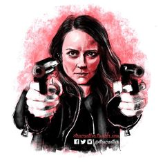 Person of Interest Root