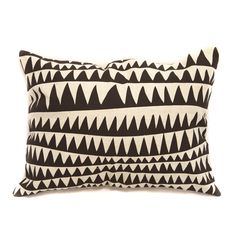 Cushion Covers ~ Zigzag