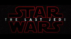 Star Wars the last jedi🎈Coming in December🎄