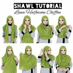 - Fashion Tutorials for Hijab Pashmina Fashion Tutorials for Hijab Pashmina You can find Pashmina Hijab tutorials and more on our website Tutorial Hijab Pashmina, Square Hijab Tutorial, Simple Hijab Tutorial, Hijab Style Tutorial, Hijab Casual, Stylish Hijab, Hijab Chic, Hijab Outfit, Modern Hijab Fashion