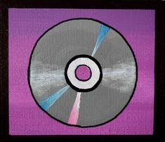 """308 kedvelés, 0 hozzászólás – Horváth Kincső Art (@horvathkincso_art) Instagram-hozzászólása: """"A kazetta után, a pendrive előtt... 😃 #dvd #acrylicpainting #contemporaryart #alongtimeago…"""" Chicago Cubs Logo, Team Logo, Music Instruments, Logos, Art, Instagram, Usb Drive, Art Background, Musical Instruments"""