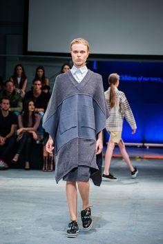 Mercedes-Benz Fashion WeekChildren of our Town - Mercedes-Benz Fashion Week