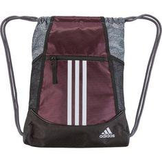adidas Alliance Sport Sackpack. Adidas Duffle BagAdidas BagsNike ... 2b6863e00bcf3