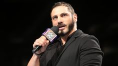 PHOTO: Austin Aries looks like a completely different person after shaving his head and beard