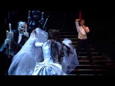 Final Lair from POTO with Sierra Boggess as Christine, Ramin Karimloo as the Phantom, and Hadley Fraser as Raoul. Enjoy!