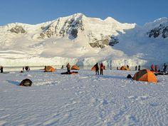 Antarktída - Last Minute Dovolenka Letenky Zájazdy First Moment | viaWebtour.sk