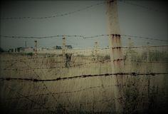 Berlin wall 1970