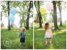Her Song Photographs. Kansas City Children's Photographer. Summer Watermelon Shoot. Ava and Ryker_0007