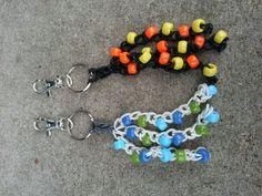 Rainbow Loom Keychains Bayli, make me some Rainbow Loom Keychain, Rainbow Loom Bracelets, Wonder Loom, Loom Love, Rainbow Loom Patterns, Diy Barbie Clothes, Rubber Band Bracelet, Stretch Bands, Loom Bands