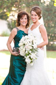 Photography by agneslopez.com  Read more - http://www.stylemepretty.com/2013/01/10/ponte-vedra-inn-club-wedding-from-agnes-lopez-photography/