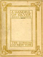 NYSL Decorative Cover: Handful of silver