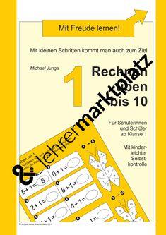 Rechentabellen differenziert (1.Klasse) – Mathematik   Mathematik ...
