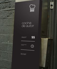 Signage / Buenos Aires Wayfinding Sistem on Behance — Designspiration Environmental Graphic Design, Environmental Graphics, Signage Design, Menu Design, Wayfinding Signs, Exterior Signage, Branding, Grafik Design, Visual Communication