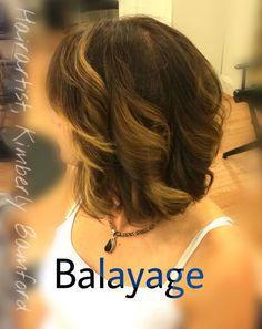 Balayage. balayage highlights haircolor newburyport newburypprthair newburyprtsalon