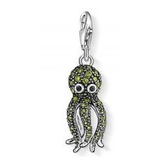 Thomas Sabo Octopus Charm