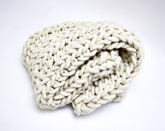 http://www.aliexpress.com/store/1687168 DIY Knit Kit Big Loop Merino Chunky Knit Blanket or by loopymango