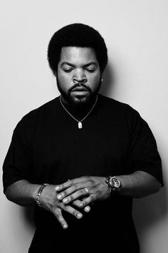 I do love me some Ice Cube