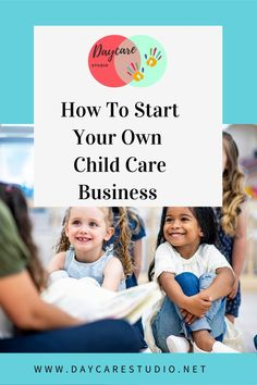 So, you've thought about opening your own daycare? I have been a director for 20 years and know first-hand how rewarding but challenging it can be. My advice would be to do thorough research first to make sure you are up for the challenge before you dive in. Once you know that the daycare world is for you, jump in with both feet! Use these 12 steps to get your program open and running faster than you thought possible.