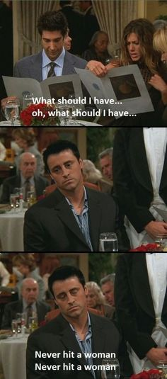 - just joey again i love my friends, friends tv show, 3 friends, frien Friends Tv Show, Serie Friends, Friends Episodes, Friends Moments, I Love My Friends, Friends Forever, Joey Friends, Friends Season, Crazy Friends