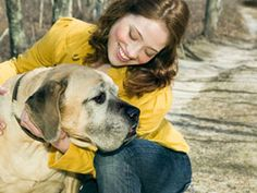 I took the Which Pet Is Right For You? quiz on http://www.goodhousekeeping.com/family/pet-advice/right-pet-quiz and got A Dog