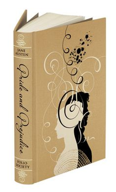 7 Fancy Editions of Pride and Prejudice: Totally Subjective Opinion Edition via Book Riot