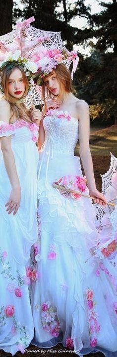 "Tiglily Spring 2016 Wedding Dress ""Collection of Pandora"" Bridal Collection"