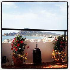 Instagram photo by @lenastockhaus via ink361.com #Altea #VisitAltea #EnjoyAltea