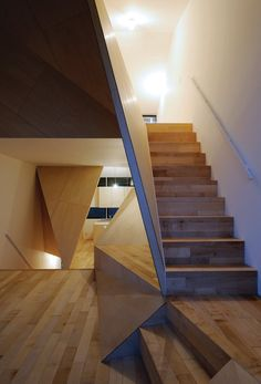 New Kyoto Town House - Via The Black Workshop