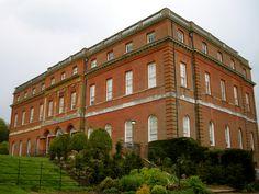 Clandon Park Surrey