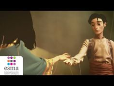 ▶ Amir & Amira (SIGGRAPH 2015 - Jury's Choice Award) - YouTube