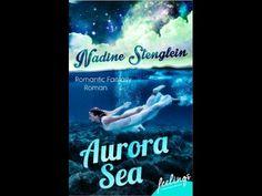 AURORA SEA Buchtrailer by Nadine Stenglein