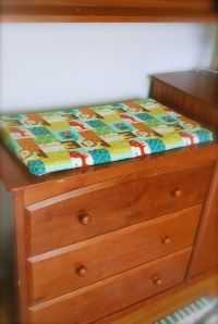 Wonderful How To Make Your Own Changing Table Pad And Changing Pad Cover. Easy  Instructions And Tutorial For Your Diy Nursery.