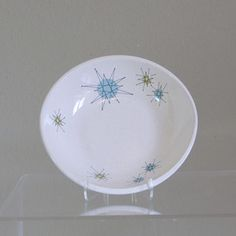 Starburst Individual Bowls, $42, now featured on Fab.