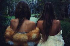fabulous #skin #fur #long hair