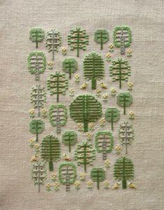 Else Thordur Hansen tree sampler