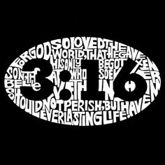 for God so loved the world that he gave his only son that who soever believes in him shall have ever lasting life.