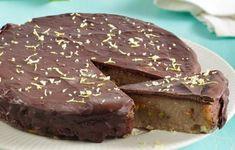 xalvas ♥Matina Greek Desserts, Vegan Desserts, Pudding, Cookies, Chocolate, Food, Crack Crackers, Custard Pudding, Biscuits