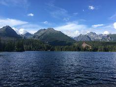 High Tatras, Mountains, Nature, Travel, Naturaleza, Viajes, Destinations, Traveling, Trips