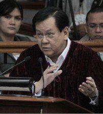 Osmeña wants Arroyo bridge plan probed   Inquirer News