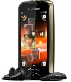 Get Unlock Code for Sony Ericsson Mix Walkman locked to T-Mobile USA !