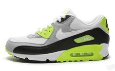 Anything based of the Infrared AM90 colorway is gonna be good. These are awesome. And the Airmax 90 shape is classic.