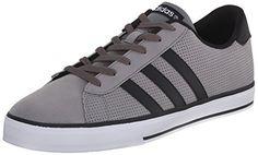 finest selection e21b5 9af33 adidas NEO Men s SE Daily Vulc Lifestyle Skateboarding Shoe Cycling Shoes,  Adidas Neo, Adidas
