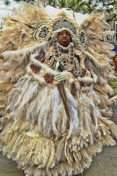66 Best Mardi Gras Inspiration Images Black Indians