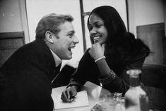 I dream of the Sixties. Marpessa Dawn and husband George Eric Vander, March 1960 © LIFE Mixed Couples, Cute Couples, Marpessa Dawn, Black Orpheus, Biracial Couples, Interacial Couples, Vintage Black Glamour, Interracial Love, Interracial Wedding