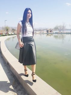 İnto To Spring | Gleam Fashion / Moda ve Kişisel Blog