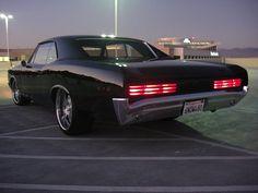 1966 Pontiac GTO                              For Sale Orange County, California