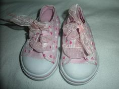TODDLER GIRL'S PRINCESS SNEAKERS SIZE 3W NEW Photon$Mart$