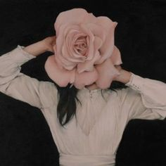 Amy Judd - artist I like Amy Judd's work because in all of them there's never a face being shown. I like her work because she always covers the faces with something unrelated but it stills works. This relates to disguise because you can't see her face