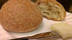 The Girl Cooks Clean: Bread/Rolls... Gluten Free & Low Carb